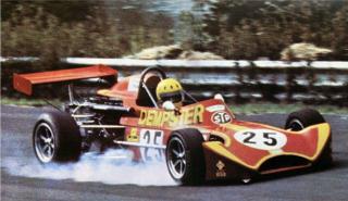 F3 March 733 Oulton Park