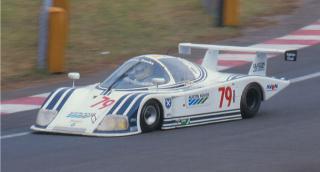 Le Mans 1986