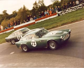 Aston-DB4GT