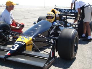 Tyrrell Formule One