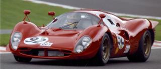 Ferrari P3 Spa