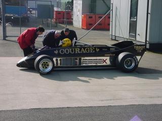 Mike Lotus 88