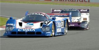 Nissan R90CK Silverstone